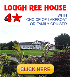 Lough Ree House
